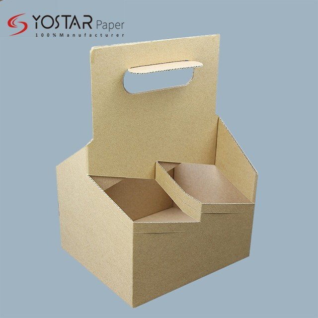 Carried Beverage Carton