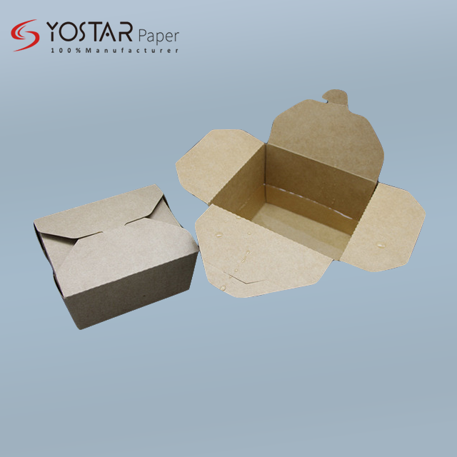 Compostable Lunch Box